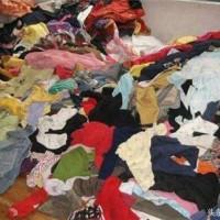 合理进行垃圾分类,广州纺织材料回收销毁