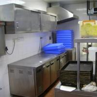 广州厨房设备回收