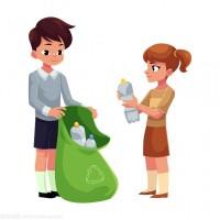 塑料回收之不合理处理塑料袋制品的危害