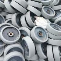生活中随处可见塑料管的身影,广州天仁塑料回收有限公司长期高价回收塑料管