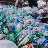 废旧塑料回收的现状及对环境的影响