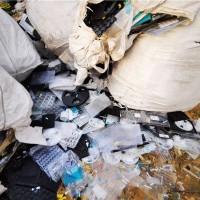 广州天仁再生资源有限公司生产塑料回收