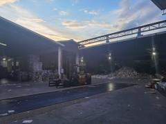 企业来往访谈--广州天仁再生资源回收