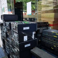 广州天仁电子产品回收,电脑主机回收,价格高!