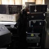 广州天仁废旧电脑主机回收,金属回收