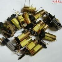 广州电子元件回收,选定广州天仁再生有限公司