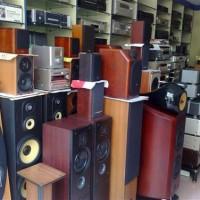 广州天仁办公设备回收,音响回收