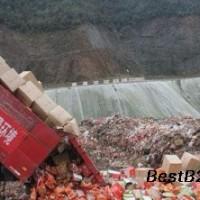 广州文件保密销毁,过期物品焚烧处理