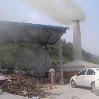 广州物品焚烧处理,广州销毁公司