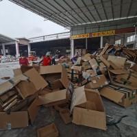 佛山废纸回收  纸箱回收