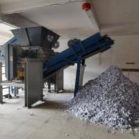 广州文件销毁的碎纸保密等级标准