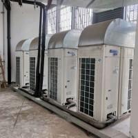 中山废旧中央空调回收处理
