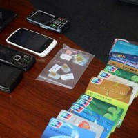 广州报废银行卡芯片销毁