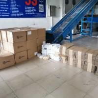 广州保密文件销毁价位透明吗
