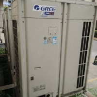 广州废旧中央空调回收