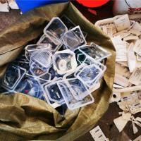 昆明市城市生活垃圾分类资源回收
