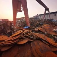 广州船舶拆解回收哪家好?哪里专业?在黄埔区吗?