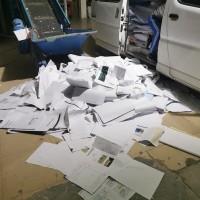 东莞保密文件销毁-多种专业销毁方式